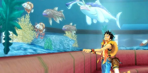 One Piece Unlimited Cruise Special análisis