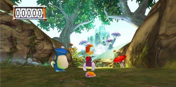 Rayman 3 HD Xbox 360