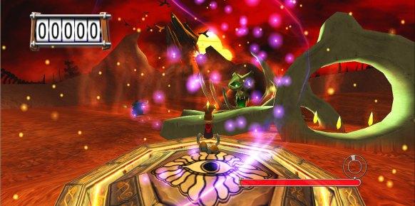 Rayman 3 HD análisis