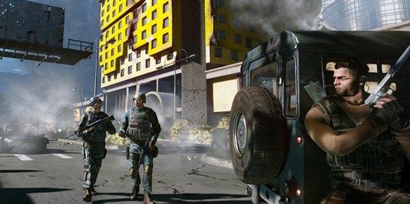 Sniper Ghost Warrior 2 análisis
