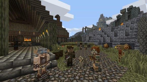 Minecraft análisis