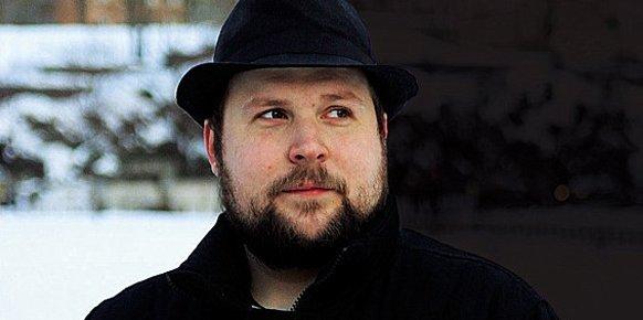 Markus Persson, también conocido como Notch.