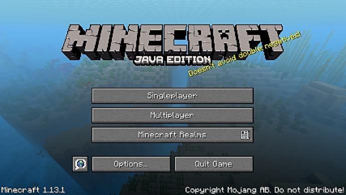 Imagen de Minecraft