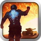 Carátula de Anomaly: Warzone Earth - Android