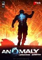 Anomaly: Warzone Earth PS3