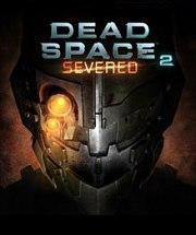 Carátula de Dead Space 2: Severed - PS3