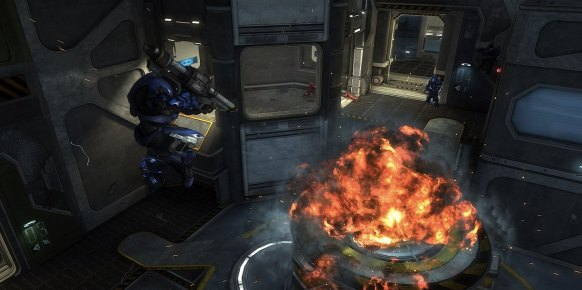 Halo Reach - Defiant Map Pack Xbox 360