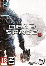 Carátula de Dead Space 3 - PC