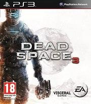Carátula de Dead Space 3 - PS3