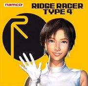 Carátula de Ridge Racer Type 4 - PS3