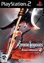 Dynasty Warriors 4 Xtreme Legends