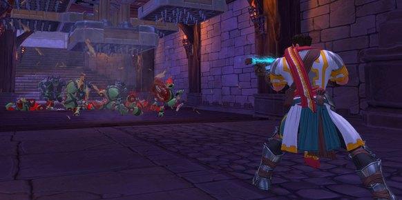 Orcs Must Die! Xbox 360