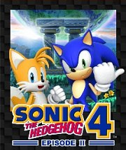 Carátula de Sonic the Hedgehog 4: Episode 2 - PC