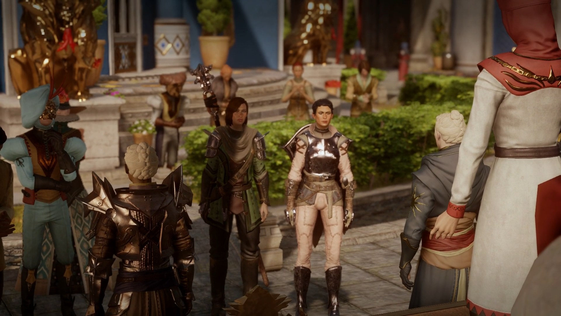 Imagen de Dragon Age: Inquisition