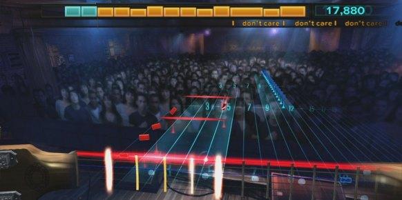 Rocksmith PS3