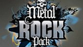 Rocksmith: Metal Rock (DLC)