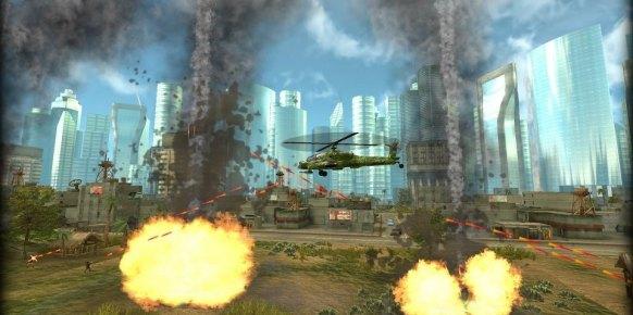 Choplifter HD PS3
