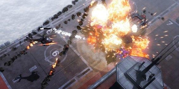 Renegade Ops PS3