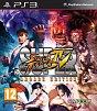 Super Street Fighter IV Arcade