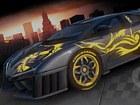 MotorStorm: Apocalypse - Super Car Elite