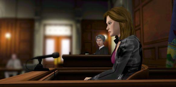 Ley y Orden: Los Ángeles - Episode 1