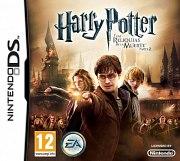 Carátula de H. Potter: Reliquias de la muerte 2 - DS