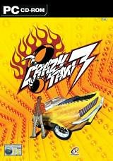 Carátula de Crazy Taxi 3 - PC