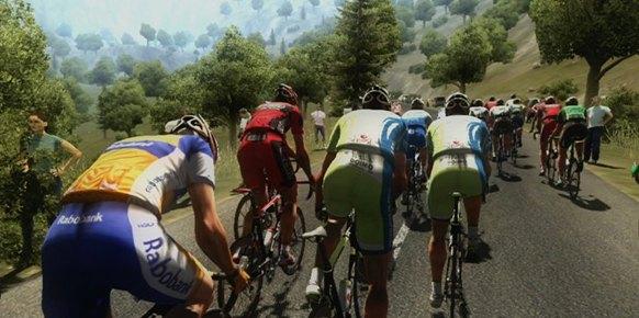 Tour de France Xbox 360
