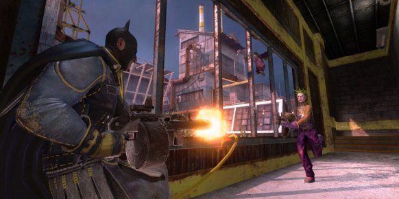 Gotham City Impostors PS3