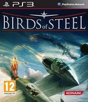 Carátula de Birds of Steel - PS3