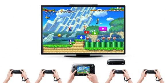 Wii U: Wii U: Impresiones E3 2012