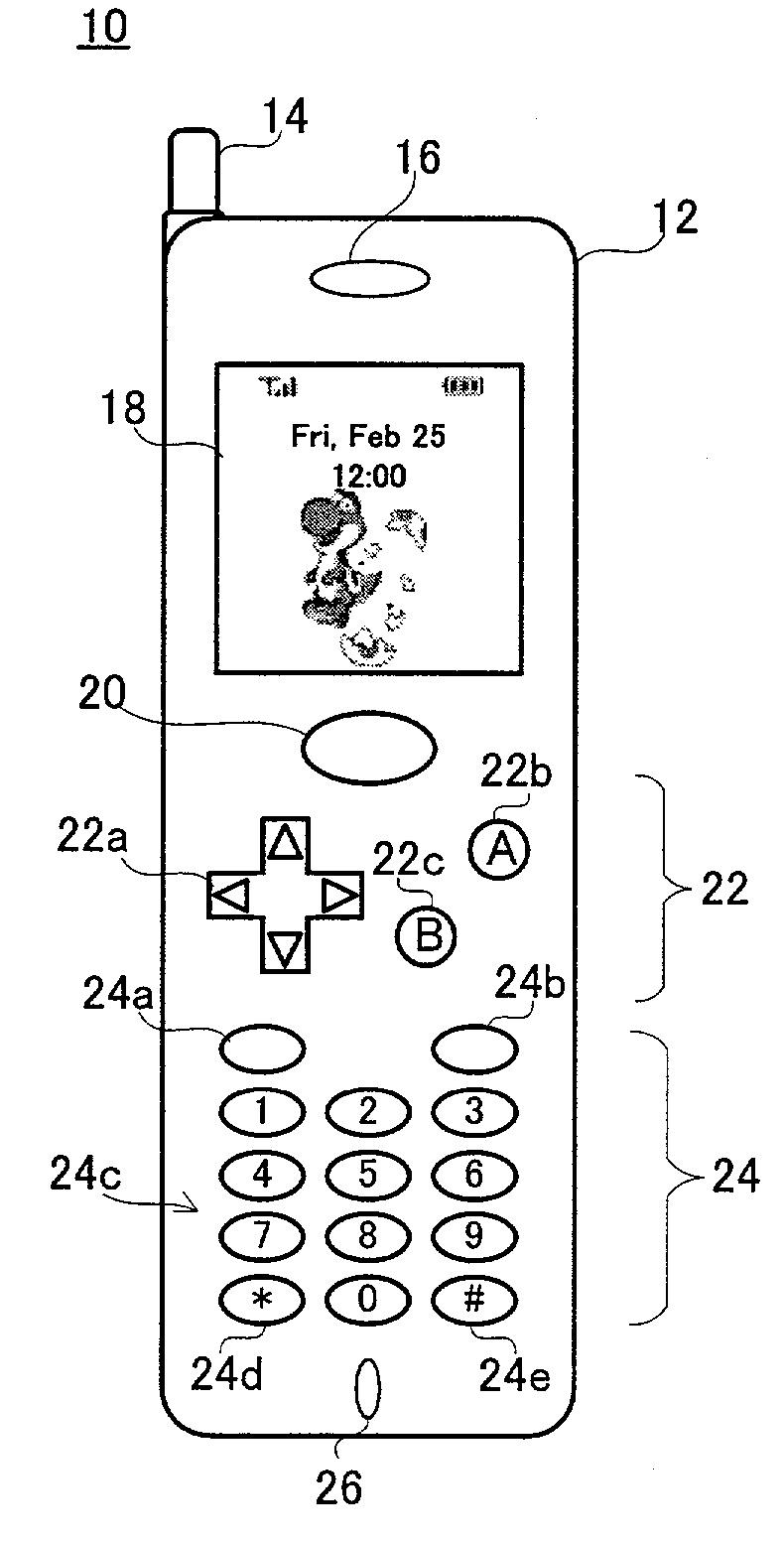 ¿Móvil Nintendo? La empresa patentó su propio teléfono hace más de 15 años