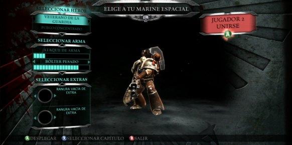 Warhammer 40.000 Kill Team Xbox 360
