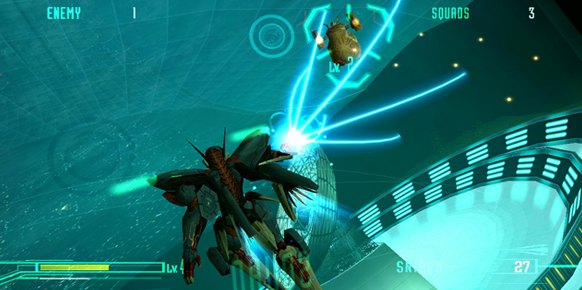 Zone of the Enders HD Collection análisis