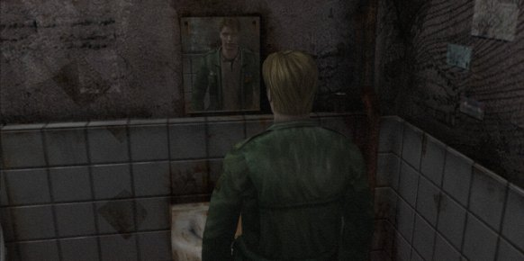 Silent Hill Collection HD análisis