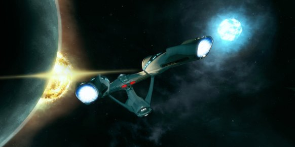 Star Trek análisis