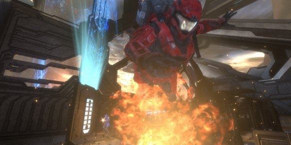 Halo Combat Evolved Anniversary análisis