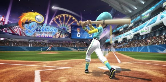 Kinect Sports 2 análisis