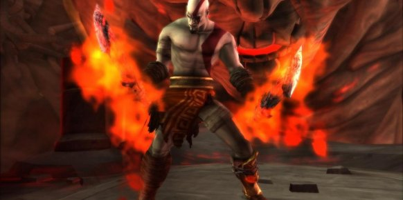 God of War Collection II análisis
