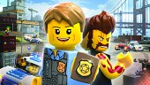 LEGO City Undercover: Tráiler Nintendo Switch