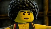 LEGO City Undercover: Hero Trailer