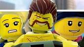 LEGO City Undercover: Tráiler de Lanzamiento