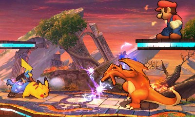 Super Smash Bros.: Super Smash Bros.: Así es la Batalla de las Batallas
