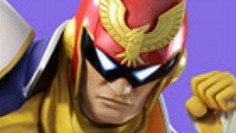 Super Smash Bros.: Avance