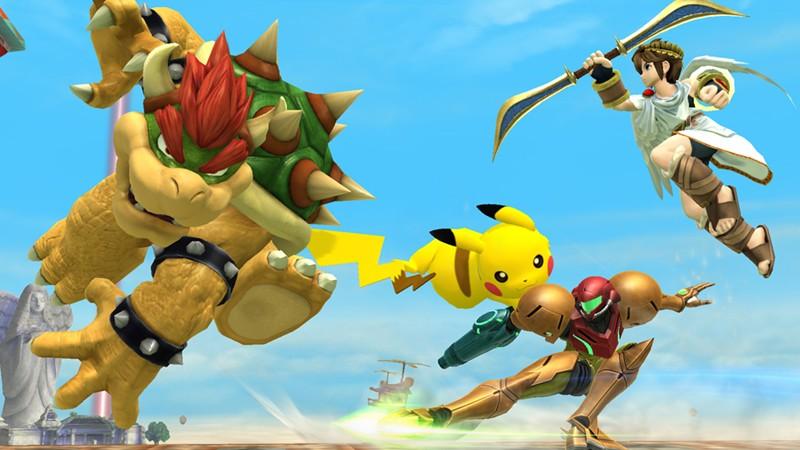 Super Smash Bros.: Super Smash Bros.: El juego de lucha más completo, hoy