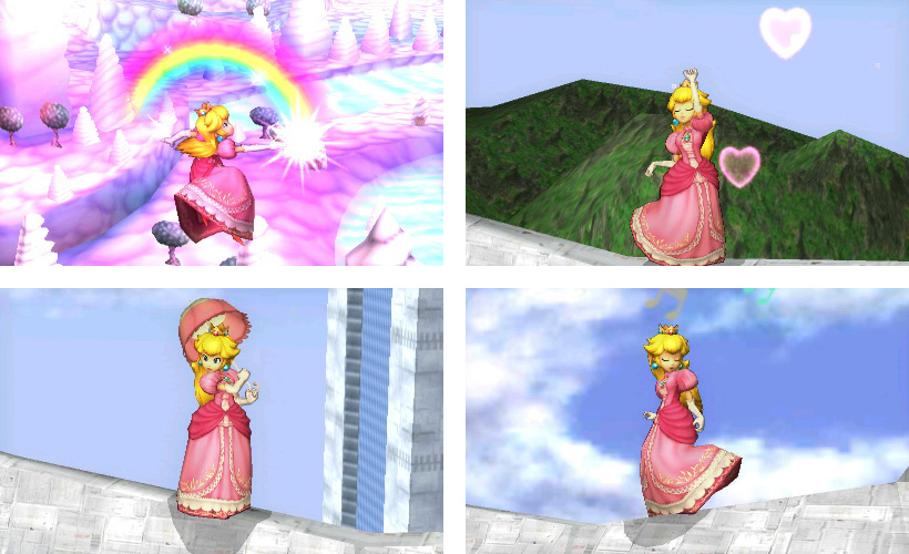 Imagen de Super Smash Bros.