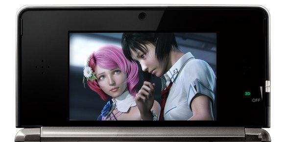 Tekken 3D Prime Edition 3DS