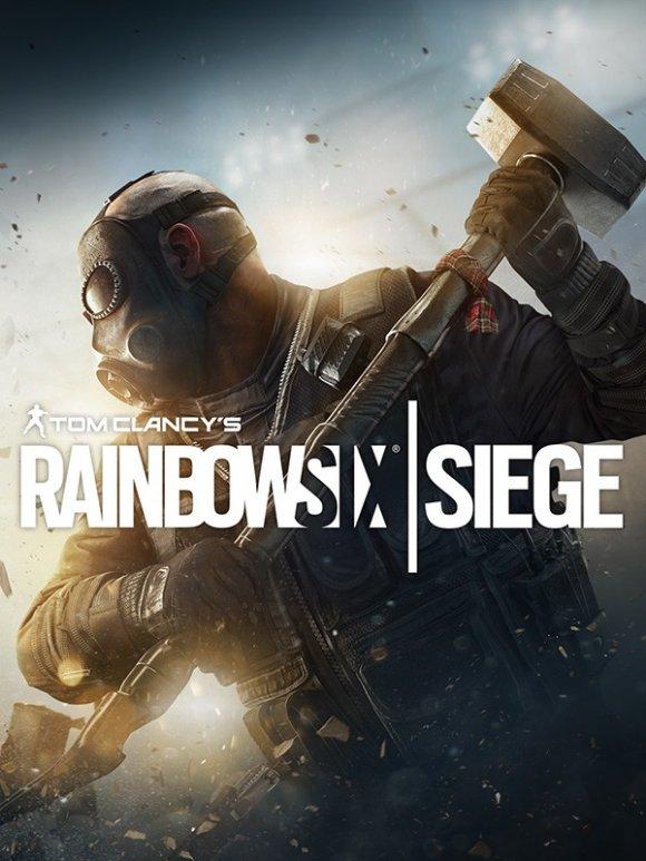 Ubisoft Is Suing Google, Apple Over Rainbow Six Siege