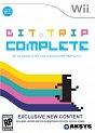 Bit. Trip Complete Wii