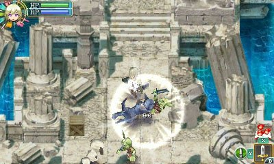 Rune Factory 4 3DS